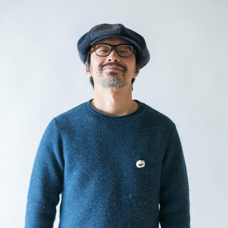 yarn-鈴木潤